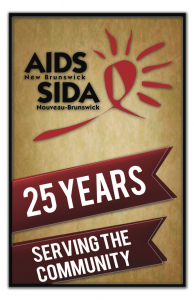 AIDS NB History - Cover
