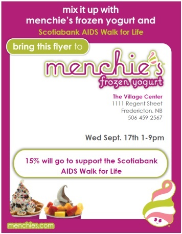 Menchie's Flyer Image